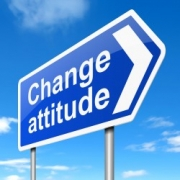 Attitude Your Change